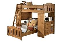 {rocco & vinny bedroom}