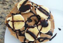 Fudge Everything Recipes & Ideas / Ways to eat Fudge Everything...