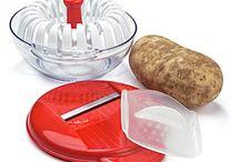 Kitchen Gadgets / by Amber Spartas