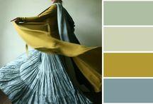Color shemes