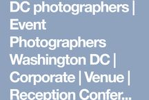DC event photography rates