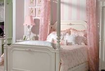 Girl Bedroom / Bedroom ideas for my girls