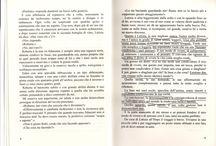 """Il silenzio delle mie idee - le pagine / Qui troverai alcune pagine del libro """"Il silenzio delle mie idee"""" di """"Ermanno Gioia"""""""