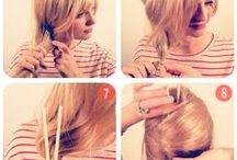 Hairstyles°