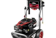 Top Medium Gasoline Pressure Washers / The pressure washer experts at Pressure Washers Direct have created a list of their recommended medium gasoline pressure washers to help consumers.