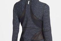 Куртки / одежда