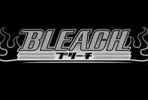 Bleach Poems