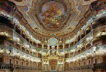 ★ Opera, Palace & Museum ★