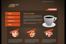 Photoshop Tutorial Web Design