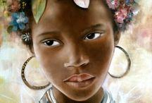 beleza afro