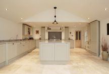 Traditional Kitchens / Here is a range of traditional kitchens supplied and installed by Knaresborough Kitchens
