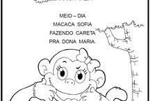 Projeto Macaquinho