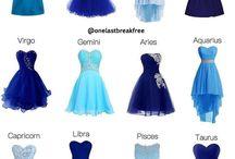 Dress by sings