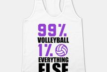 volleyball !! <3 / by Taylor (Bay-Bay)