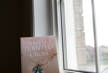 """Eight Pointed Cross: a novel / A scrapbook to bring the world of Eight Pointed Cross into 2D: characters, settings, writing process, dreams, inspirations, aspirations... Contributions most welcome!! How do you picture Domenicus to look? Katrina? Franco? What would you like to """"see"""" happen next?"""