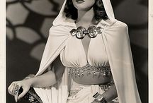 Dorothy Lamour / Dorothy Lamour (December 10, 1914 – September 22, 1996) was an American actress and singer.