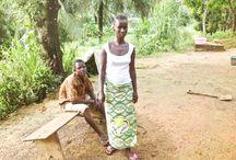 Kidsave Sierra Leone