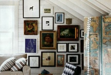 Gallery Walls {view}
