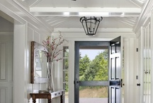 Welcome to my home! - Entryways