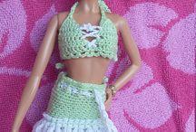 Barbie - busyasabeecrafts