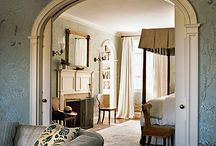 Mouldings and millwork / Elegant trim in every style