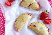 Strawberry / by Jane Doiron