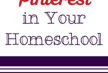 Adventures in Homeschooling
