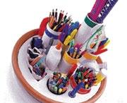 art and craft desk