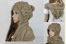 grros y bufanda