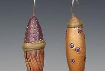 klei earrings