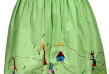 APRONS / by Yvonne Baxter