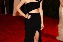 Emma Watson robes