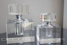 DD - Perfume Bottles