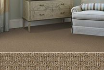 Carpeting that Makes a Statement / Mohawk, Shaw, Kane, Stanton, Tuftex, the list goes on and on of so many great styles of broadloom carpets.  We sell/install many different manufactures in Johns Creek, Alpharetta, and surrounding areas. / by Rebecca Dumas/Gregory's Paint & Flooring