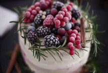 торт фрукт
