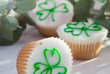 St Patrick's Day / A selection of St Patrick's Day favourites