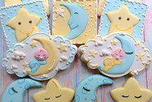Cookies: Baby