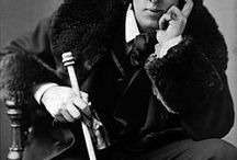Wilde, Oscar (Irlanda, 1854-1900)