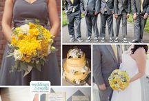 wedding inspiration board