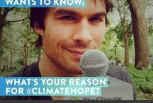Ian Somerhalder ISFoundation
