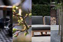 ROYAL DESIGN I Teak Loungemeubelen / Alle meubelen uit de ROYAL DESIGN Collectie zijn uniek, handgemaakt en verkrijgbaar in onze webshop. www.royaldesign.nl