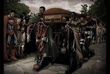 Comics (DC)