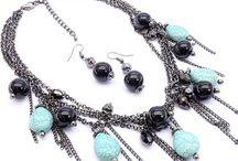 Jewellery   / by Lea Now Frey