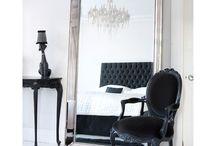 bedroom. / by Erin Dunaway