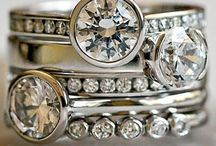wedding rings I love