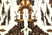 Batik Indonesia / by Christina Lie