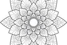 Mandala by La Romanoff