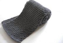 Marcel Knitting