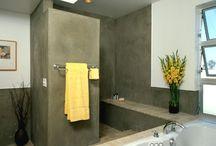 Bathroom/Laundry Room Ideas