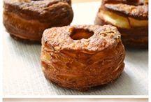 Cronuts recipes
